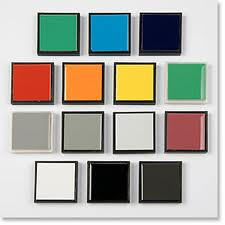 color tile set