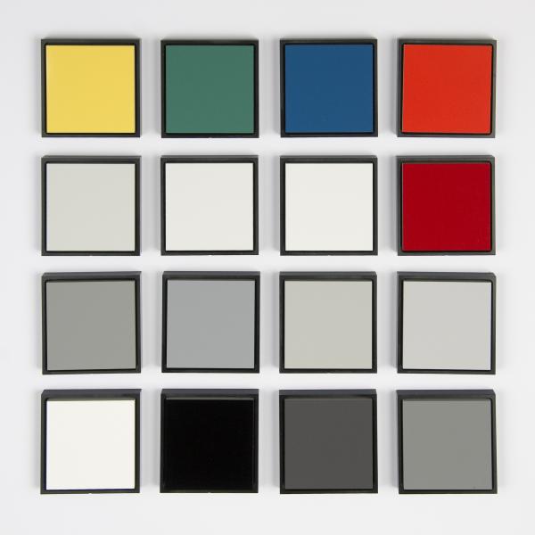 Part A Tile Set